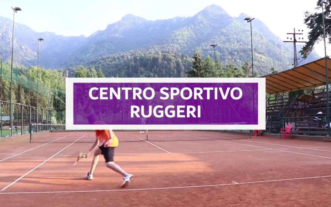 Centro Sportivo Ruggeri – Nuovo sito